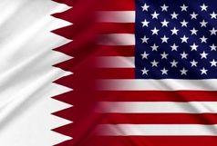 پمپئو با وزیر امورخارجه قطر دیدار کرد