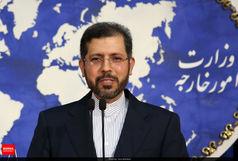 ایران برگزاری انتخابات آرام در بولیوی را تبریک گفت