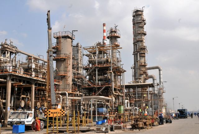 اجرای موفق تعمیرات اساسی با تاکید بر استانداردهای ایمنی در پالایشگاه نفت بندرعباس
