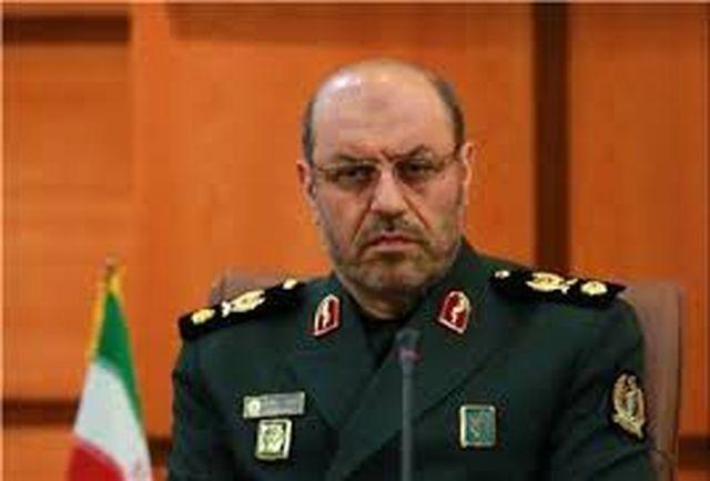 تاکید وزرای دفاع ایران و روسیه بر تشدید جنگ علیه تروریسم