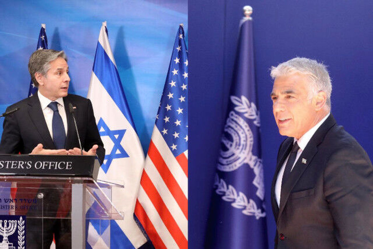 نظر جدید مقام صهیونیست درخصوص اختلافات با آمریکا بر سر ایران!+جزییات