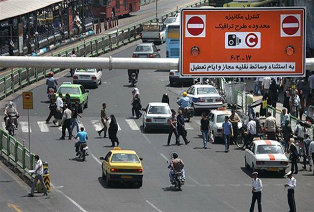 جزییات آیین نامه جدید دریافت طرح ترافیک برای خبرنگاران