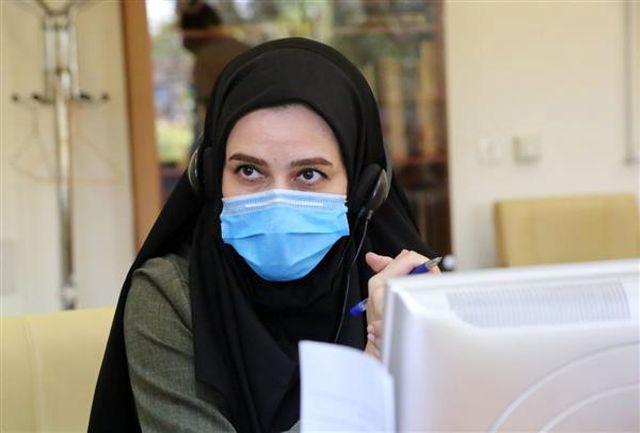 حضور کارکنان در ادارات زنجان به حداقل رسید