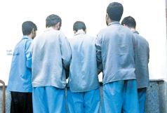 بازداشت گروگانگیران 2 میلیاردی پس از 17 ماه