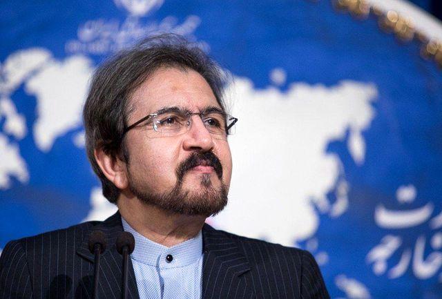 صدور بیانیه با سوءاستفاده از اعتبار سازمان همکاری اسلامی ناشی از فشار عربستان سعودی است