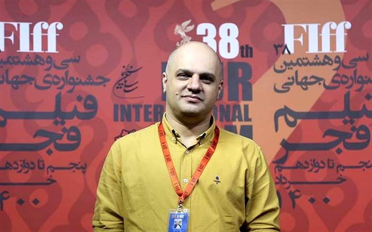 حذف فیلمها توسط دبیر جشنواره فیلم کوتاه تهران اتفاق تازهای نیست / سانسور در کشور ما هویتی مجهول دارد