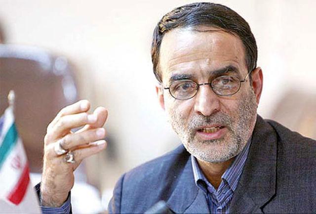 کریمی قدوسی: مخالف استیضاح وزیر ورزش و جوانان هستم/ دکتر سلطانی فر عملکرد خوبی دارد