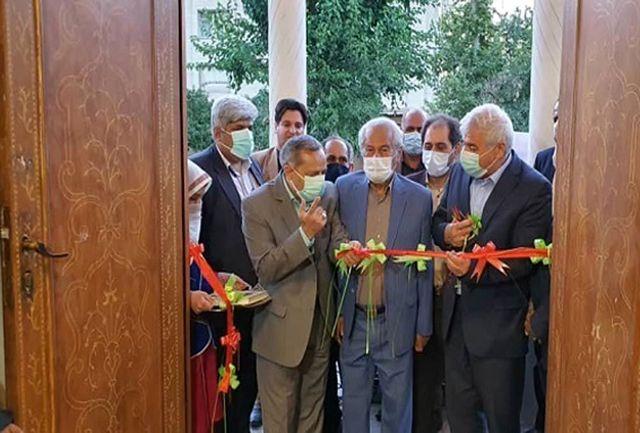 «نخستین موزه تاریخ و اسناد آموزش و پرورش استان فارس» در شیراز، افتتاح شد
