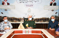 4700 برنامه به مناسبت هفته دفاع مقدس در خوزستان برگزار خواهد شد