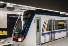 تهران دارای ۱۱خط مترو میشود