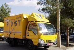 کشف جالب تجهیزات پزشکی قاچاق در پوشش کامیون پست در بوشهر!