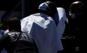 سیاهپوستان بیش از 3 برابر سفید پوستان به کرونا مبتلا میشوند