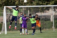 فولاد خوزستان با ۳ گل باداران را شکست داد
