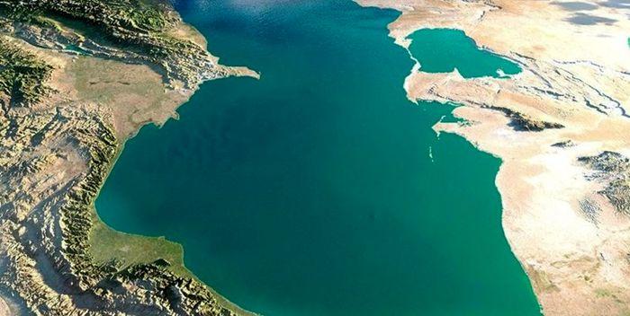 پیامدهای زیستمحیطی انتقال آب خزر به سمنان با فناوری به صفر میرسد