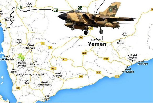 شب سیاه برای حکومت سعودی و ائتلاف عربی