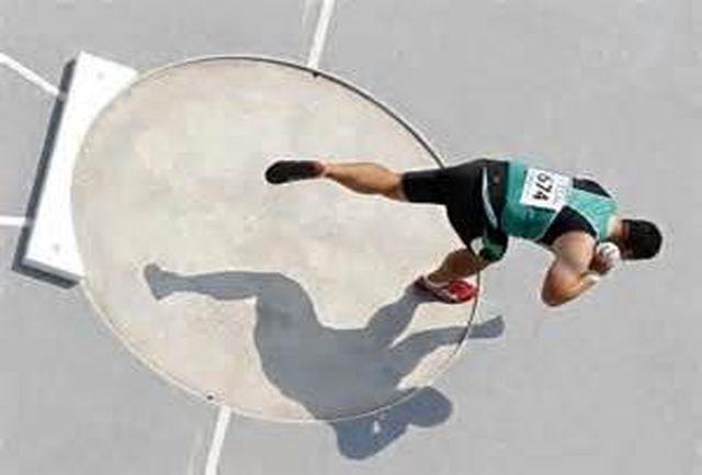 پرتابگر خراسان شمالی قهرمان آسیا شد