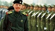 جانشین صدام تهدید به کودتای نظامی کرد