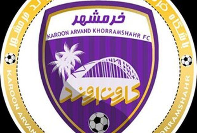 جذب چهار بازیکن جدید در تیم کارون اروند خرمشهر
