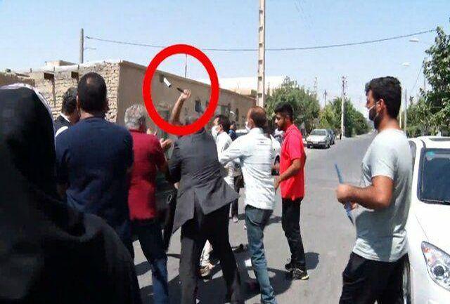 توضیح فرماندار شهرستان ری درباره حادثه حمله به گروه برنامه «درشهر»