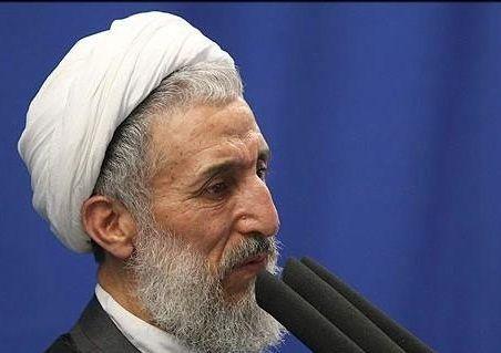 حجتالاسلام صدیقی خطیب نماز جمعه این هفته تهران است