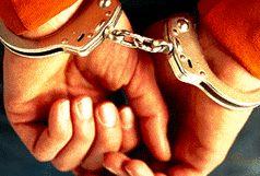 دستگیری سارق سیم برق با 12 فقره سرقت
