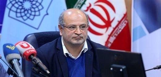 استمرار تعطیلی تهران بررسی میشود