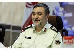 تعداد جرایم خشن در کشور کم است/ تمرکز بانکهای اطلاعاتی در نیروی انتظامی/ ملاک پلیس افراد و جناحها نیستند