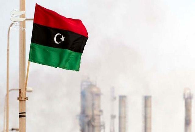 تولید نفت لیبی به ۲۹۰ هزار بشکه در روز رسید