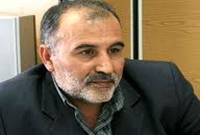مدیر کل اداره ورزش وجوانان لرستان از موسسه خیریه باب الحوائج (ع)بازدید کرد