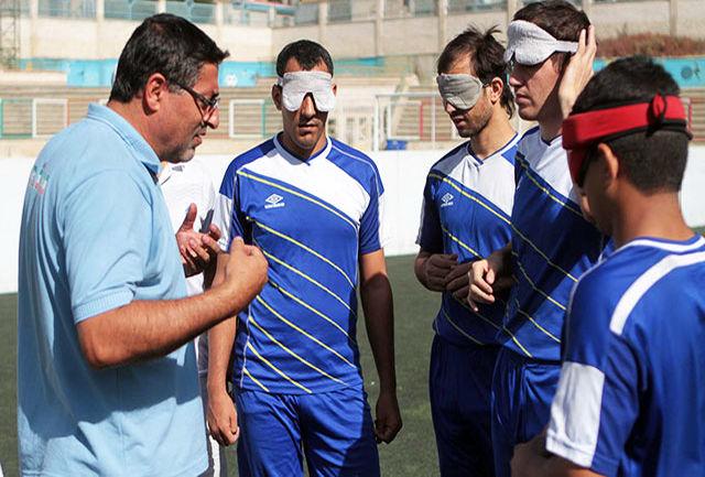 فلفلی: فوتبال پنج نفره جایگاه خاصی در میان جهانیان پیدا کرده است