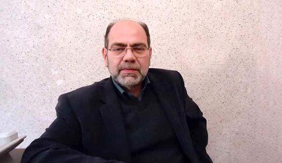 کارن خانلری نماینده ارامنه شمال کشور برای مجلس یازدهم ثبتنام کرد