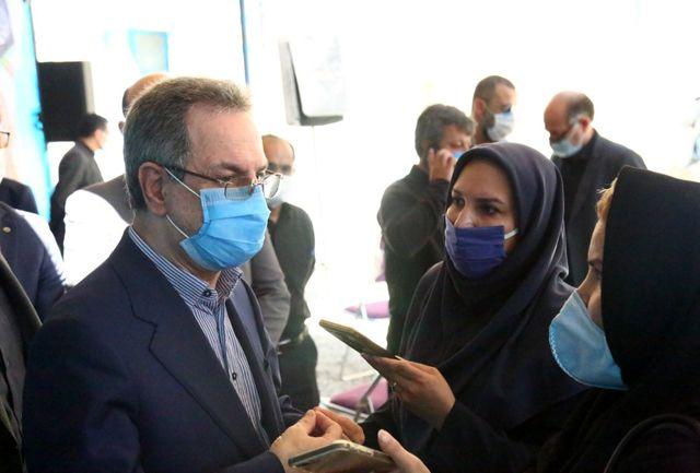 استاندارد سازی جاده قدیم تهران پردیس در دستور کار قرار گرفت