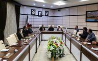 انعقاد تفاهم نامه همکاری با هدف توسعه حوزه پزشکی قانونی استان