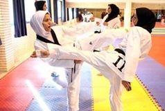 تعیین تکلیف تیم های برتر لیگ منطقه ای خردسالان دختر