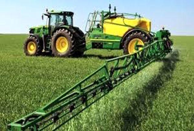 ۳۴ میلیارد ریال تسهیلات مکانیزاسیون کشاورزی در دامغان جذب شد