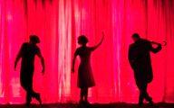 «فقط چهل روزه بودم» در تالار سایه به صحنه میرود