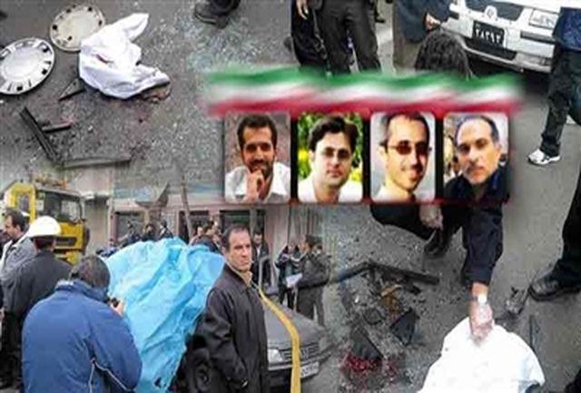 افشای ترور دانشمندان هسته ای ایران توسط اسراییل