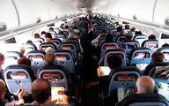 مسافرانی که گواهی سلامت ندارند به مبدا بازگردانده میشوند
