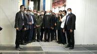 بهره برداری از پروژه کلی طرح صنعتی سازی ساختمان توسط وزارت دفاع آغاز شد