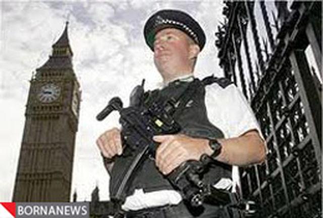 پایتخت جرم اروپا در غیبت نیروهای پلیس