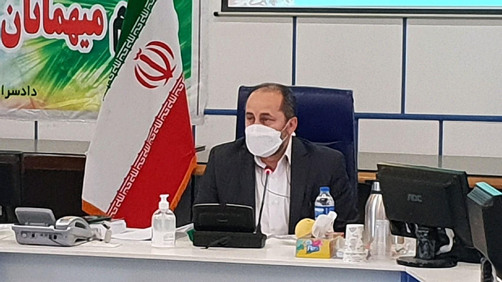تصویر از دادگاه ویژه تخصصی برای حل مشکلات تولید را در قزوین راه اندازی می کنیم