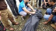 کشف جسد یک جوان 27 ساله در رودخانه پل تالشان رشت