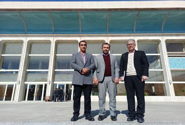 کمیته اسکیت در مجلس شورای اسلامی تشکیل شد