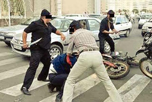 نزاع بیش از هفت هزار نفر را به مراکز پزشکی قانونی استان همدان کشاند
