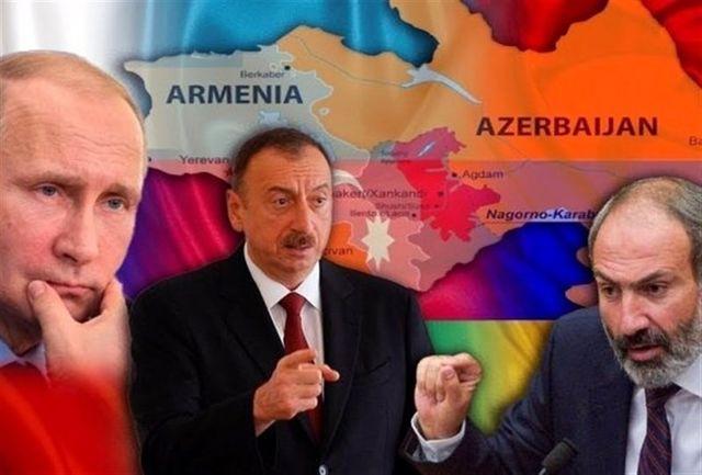 «طنین» مفاد توافق صلح ارمنستان و آذربایجان تا کجا می رسد؟