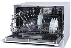 باکتری خطرناکی که داخل ماشین ظرفشویی رشد می کند!