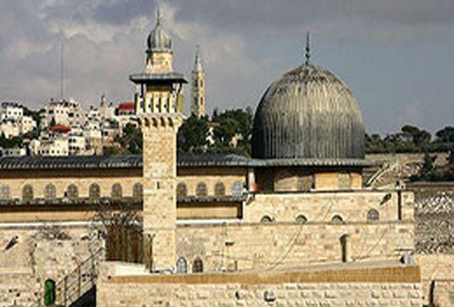 یهودیان قصد یهودیسازی سرزمین اشغالی قدس را دارند