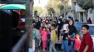 توضیحات دبیر جشنواره کودک درباره عکس جنجالی