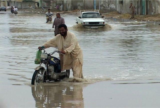 اختصاص 520 میلیارد ریال اعتبار برای کمک به سیل زدگان سیستان و بلوچستان