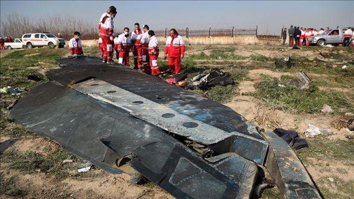 خانواده های بازماندگان هواپیمای اوکراینی چقدر غرامت میگیرند؟